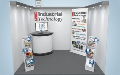 Industrial Technology magazine goes virtual with IndustryUK