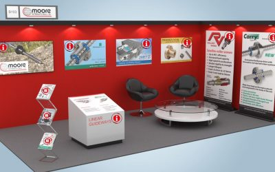 Moore International launches virtual stand as a visual guide to its leading brands