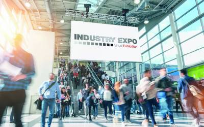 IndustryExpo Virtual Exhibition 2020 Attendee Database